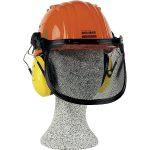 Le Biclou : matériel de jardinage, casque anti-bruit Dolmar