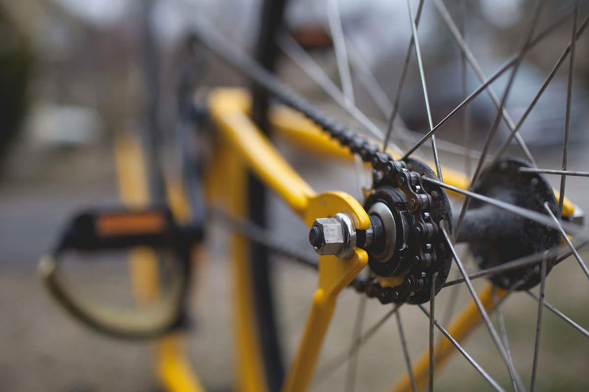 Entretien cycles - Le Biclou à la Bridoire