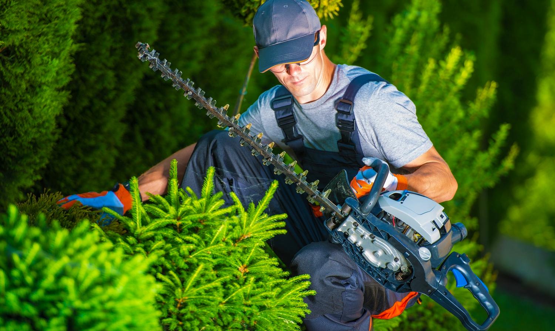 Le Biclou : matériel de jardinage, tondeuse, taille-haie, tronconneuses, Dolmar et John Deere