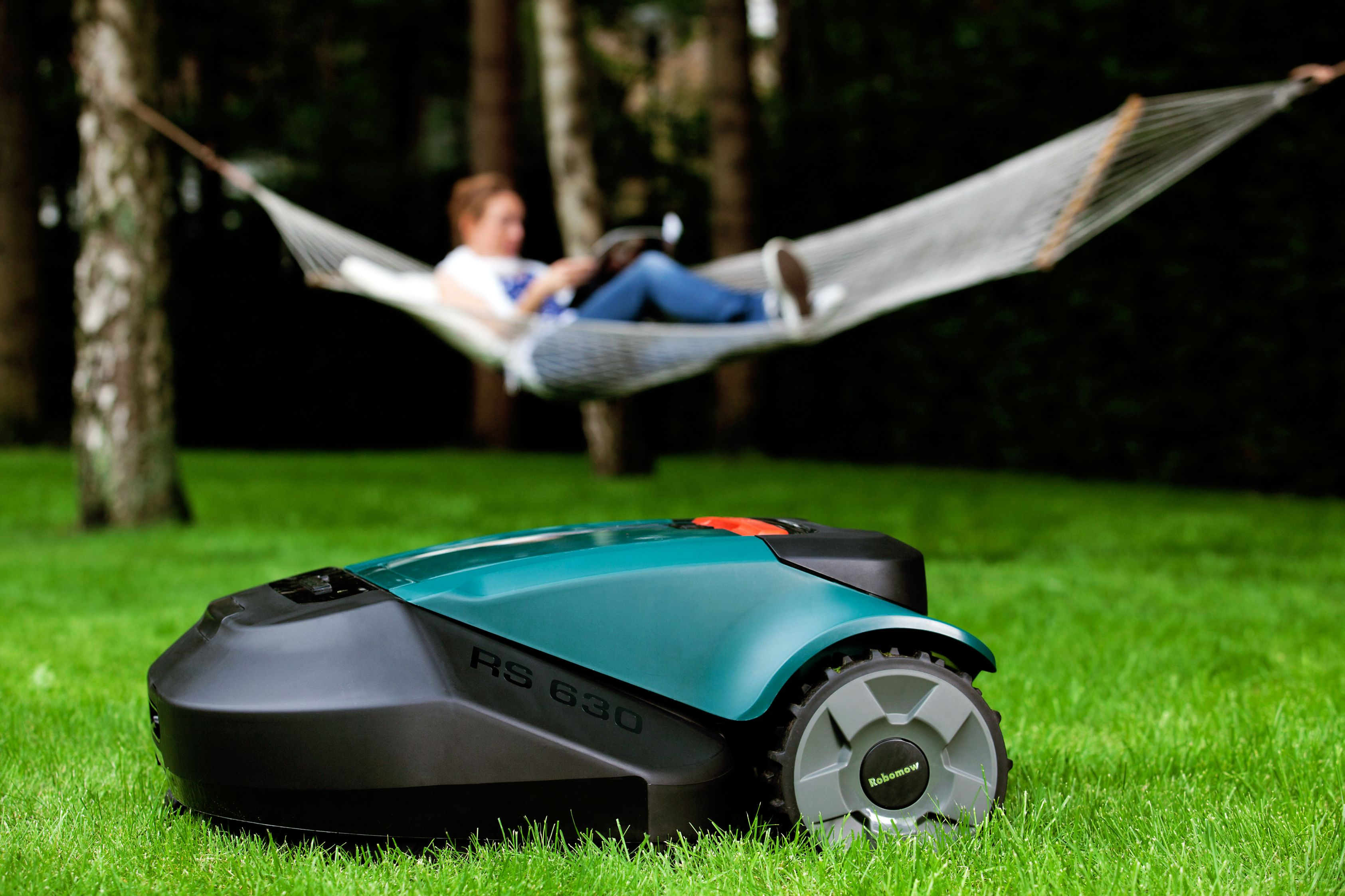 Accessoires Robomow - Le Biclou : matériel de jardinage, robot tonte